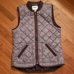 Old Navy Jackets & Coats - Womens old navy vest size small